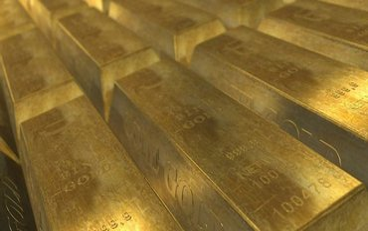 Окружение Януковича украло золото из Украины - фото 1