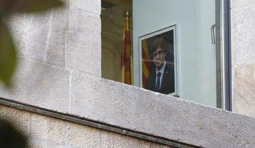 Карлес Пучдемон сбежал из Испании - фото 1