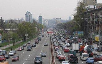 В Киеве переименуют проспект Победы - фото 1