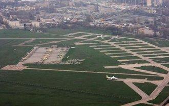 Аэродром, на который осуществляли рейдерский захват - фото 1