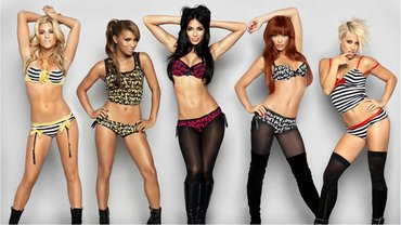 Pussycat Dolls - фото 1