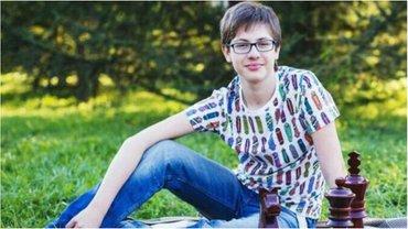 Украинец стал самым молодым гроссмейстером в мире - фото 1