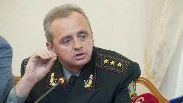 Муженко признает свою вину во взрывах в Калиновке, но и не только свою - фото 1