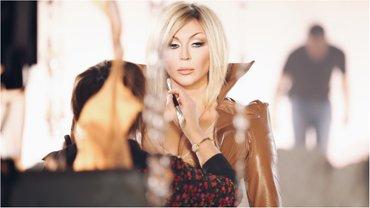 Ирина Билык - Листья - фото 1