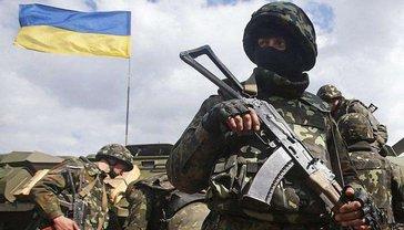 На Донбассе активность боевиков снизилась - фото 1