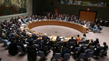 Украина хочет лишить РФ права вето в ООН - фото 1