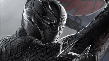 Черная Пантера выйдет в кино 18 февраля 2018 года - фото 1