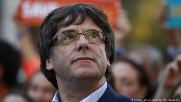 Пучдемо отказался выступать в сенате Испании - фото 1