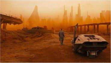 Бегущий по лезвию 2049 - с 5 октября в украинских кинотеатрах - фото 1