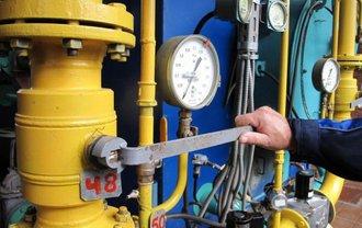 Газовые хранилища Украины почти заполнены - фото 1