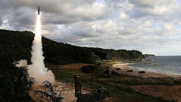 КНДР запустила новую ракету - фото 1