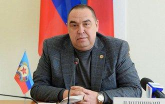 """МГБ """"ДНР"""" выступила против Плотницкого - фото 1"""