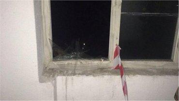 В Ровно граната взорвалась в жилом доме - фото 1