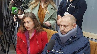Геннадий Дронов на суде 8 ноября - фото 1