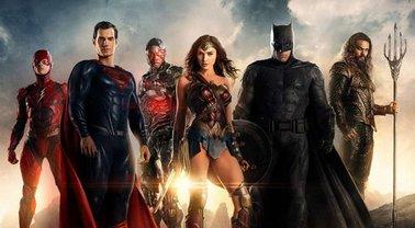"""Актеры """"Лиги Справедливости"""" не прочь сняться в кросовере с Marvel - фото 1"""