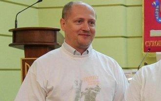 Павлу Шаройко грозит до 15 лет тюрьмы - фото 1