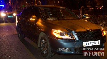 Иван Жечев сбил пешехода в 2016 году - фото 1