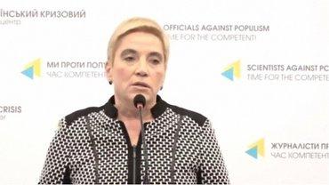 Соломатина обвинила НАПК и Корчак - фото 1