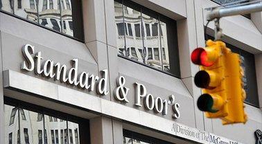 Standard&Poor's дали прогноз курса гривны - фото 1