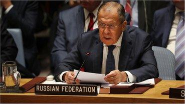 Лавров решил не слушать Порошенко  - фото 1