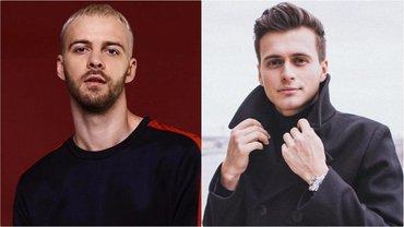 Макс Барских и Александр Скичко - фото 1