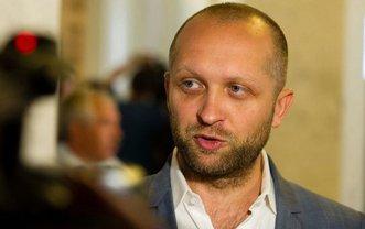 Поляков обвинил Сытника - фото 1