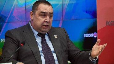 """У Плотницкого начались """"проблемы со здоровьем"""" - фото 1"""