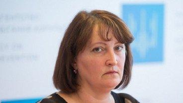 Наталья Корчак заявила о госпитализации ее свекрови - фото 1