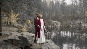 Вера и Роман - фото 1