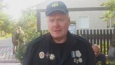 Анатолия Виногродского задержали в Киеве - фото 1