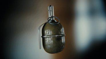 Солдат погиб от взрыва гранаты - фото 1