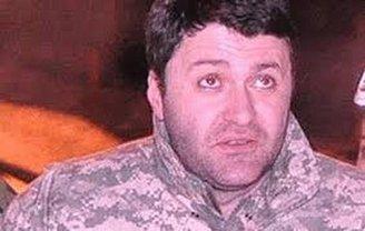 Мегиса Кардаву задержали в Киеве - фото 1