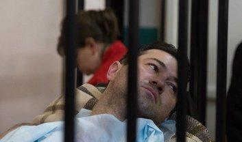 Роман Насиров - ни стыда, ни совести - фото 1