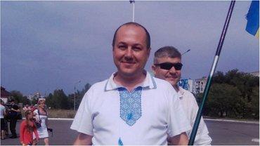 В Северодонецке убили советника мэра Сергея Самарского - фото 1