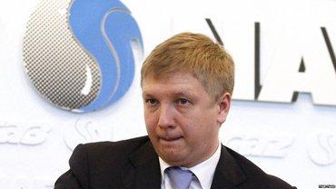 """Руководство """"Нафтогаза"""" получили премию за победу против РФ - фото 1"""