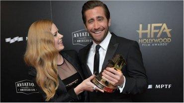 Hollywood Film Awards 2017 - победители - фото 1