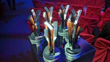 M1 Music Awards 2017: номинанты премии в Украине - фото 1