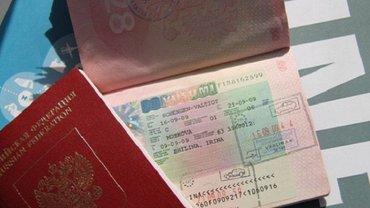 """Австрия отказала выдавать визы """"журналистам"""" из оккупированного Крыма - фото 1"""