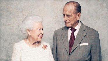 Годовщина: королева Великобритании Елизавета II и принц Филипп уже 70 лет вместе - фото 1