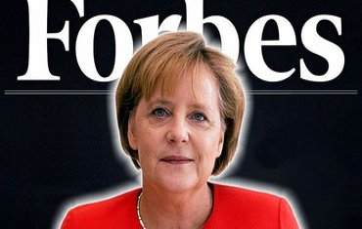 Forbes назвал самых влиятельных женщин мира - фото 1