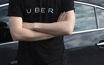 Uber оштрафовали на крупную сумму - фото 1