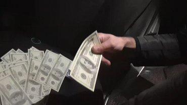 В Черниговской области задержали депутата - фото 1