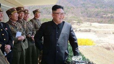 КНДР может готовиться к запуску ракеты - фото 1
