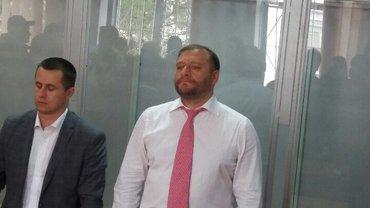 Добкина не выпустят из Украины до 2018 года - фото 1