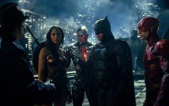 Лига Справедливости: в сценах после титров показали нового врага - фото 1