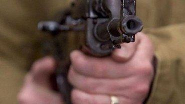 Боевики расстреляли жителя Шахтерска - фото 1
