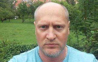 Павла Шаройко задержали в Беларуси - фото 1