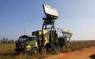 3D-радар 80К6Т - фото 1