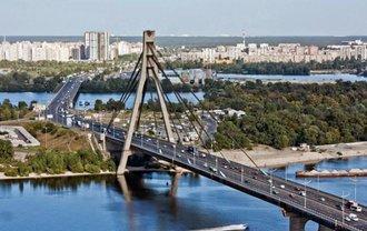 В Киевсовете определились с названием для Московского моста - фото 1