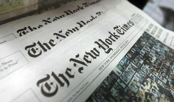 В New York Times третьи сутки ищут учебники географии и карты мира - фото 1
